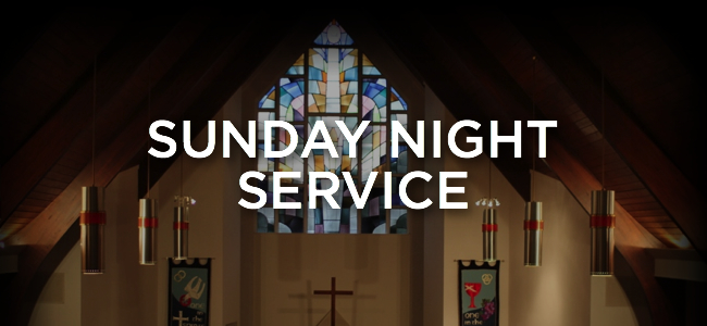 sunday-night-service