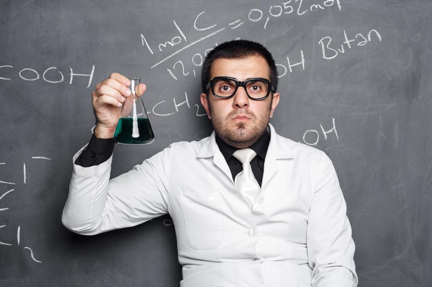 Formula-_-scientist