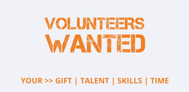 VolunteerOrange