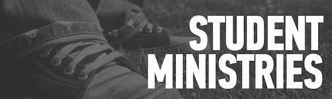 Student-Ministries
