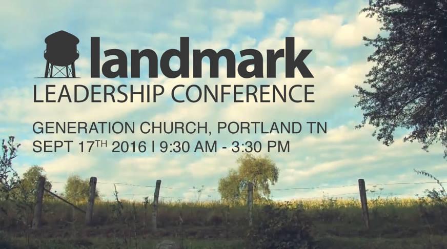 LandmarkConference