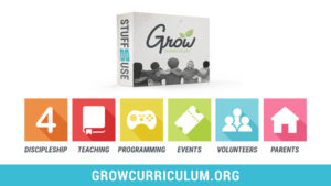 Grow Curriculum 1